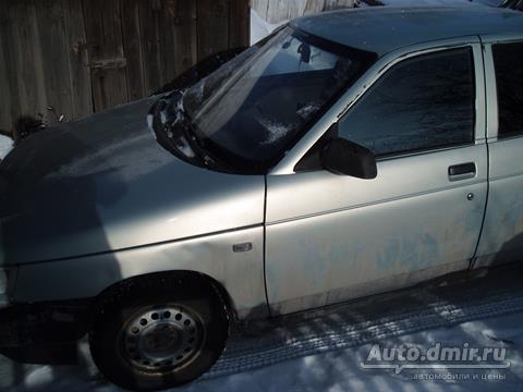 купить ваз 2110 лада 2110 2003 г.в. в челябинске по цене 85000 руб. autodmir.ru автомобили и цены